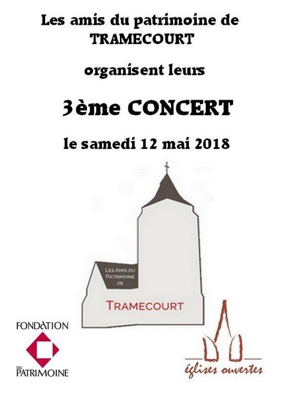 pub concert tramecourt
